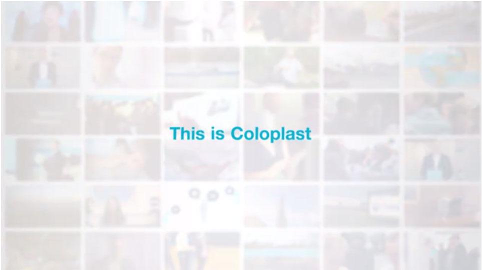 我們在 Coloplast 中扮演哪些角色?